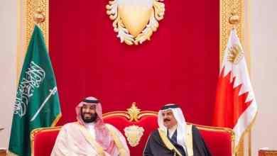 Photo of الوزير العواد: بين السعودية والبحرين ضربٌ من العشق لا دربٌ من الحجر