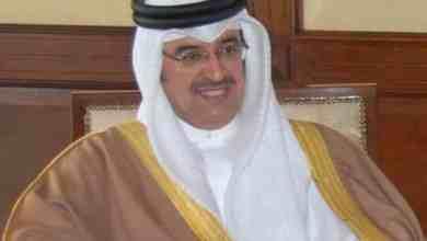 "Photo of السفير ""آل خليفة"": البحرين حكومة وشعباً تتشرف بزيارة ""محمد بن سلمان"""