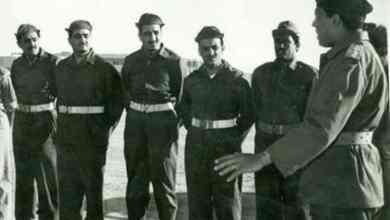 Photo of ملاحم خالدة.. ملكان سعوديان تطوعا في جيش مصر للدفاع عن أراضيها.. التفاصيل هنا