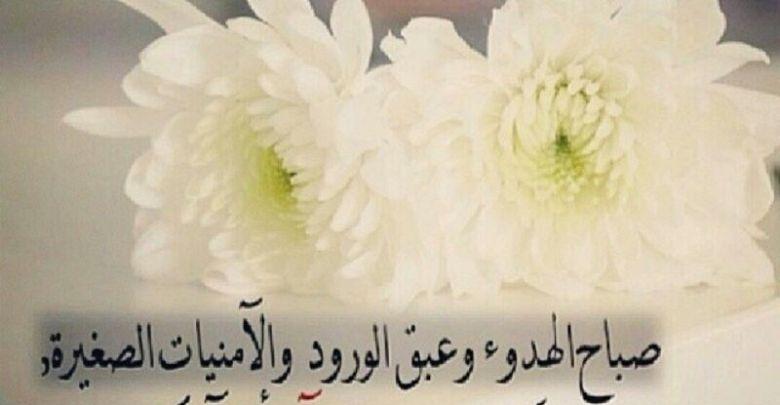 Photo of كلمات صباح الخير , كلمات حب صباح الخير , اجمل كلمات صباحية للاصدقاء , كلام صباحي للجميع ,
