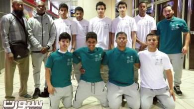 Photo of ناشئين الاخضر يشاركون في بطولة الجودو في المجر