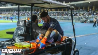 Photo of جونز يكشف عن تفاصيل إصابته