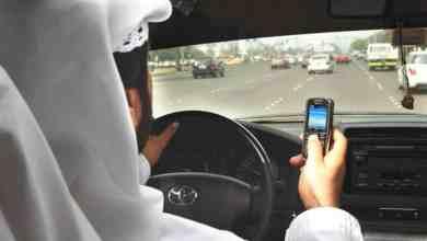 Photo of مسؤول بـ الداخلية يكشف قيمة مخالفتي حزام الأمان واستخدام الجوال على الطرق الخارجية- فيديو