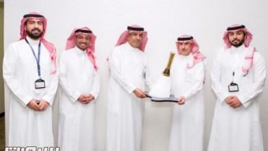 """Photo of الجمعية السعودية الخيرية لمرض ألزهايمر تكرم المساند الاستراتيجي """"السعودية للكهرباء"""""""