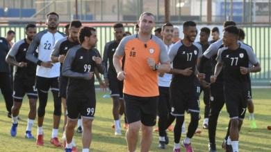 Photo of البلطان يتابع تدريبات الشباب قبل مواجهة النصر