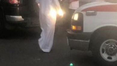 Photo of شاهد .. عمالة مخالفة تعتدي على مراقبي أمانة عسير