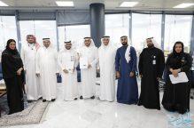 Photo of محافظ جدة يدشن أول برنامج على مستوى الجامعات السعودية لتسريع طلاب وطالبات الثانوية المتفوقين