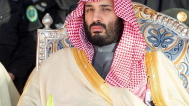 Photo of صور محمد بن سلمان يرعى تخريج طلبة كلية الملك فيصل الجوية