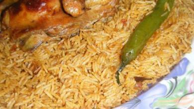 Photo of دراسة علمیة جديدة تحذر من تناول الأرز يحتوي على مادة تسبب السرطان