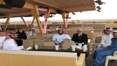 Photo of الأمير محمد بن سلمان.. عندما يجتمع التواضع والإنجاز
