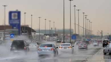 Photo of التقلبات تتواصل والأرصاد تنبه 8 مناطق والرياض نصيبها الأمطار