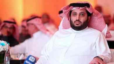 Photo of تركي آل الشيخ يكشف عن أولى وجهاته وخطواته لدعم أعمال الترفيه في المملكة