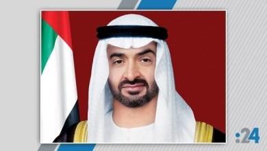 Photo of محمد بن زايد يعيد تشكيل مجلس إدارة شركة قصر الإمارات