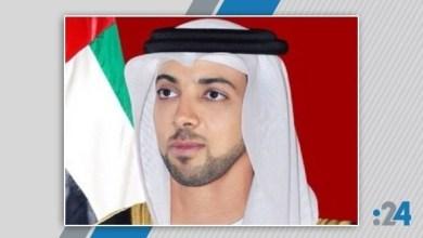 Photo of منصور بن زايد: الثاني من ديسمبر يوم مميز في مسيرة الوطن