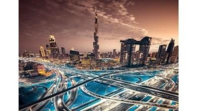 Photo of دبي الرابعة عالمياً والأولى عربياً في الانفتاح على التجارة الخارجية