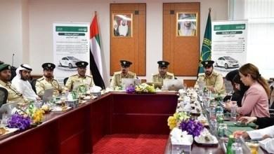 Photo of انخفاض البلاغات الجنائية المتعلقة بالمدارس والطلبة إلى 38% في دبي