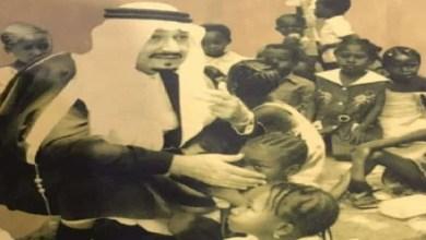 Photo of الأمير طلال بن عبدالعزيز.. الإنسانية في أبهى صورها