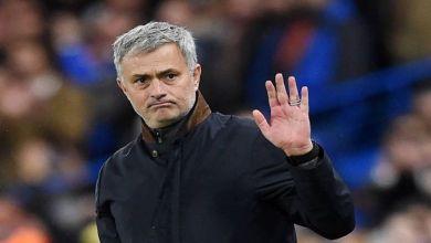 "Photo of مانشستر يونايتد يعلن رحيل ""مورينيو"""
