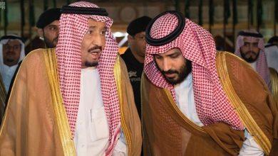 Photo of هذا ما فعله محمد بن سلمان لنجاح مفاوضات الفرقاء اليمنيين في السويد
