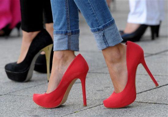 Photo of 7نصائح مهمة لاختيار الحذاء المناسب للمرأة