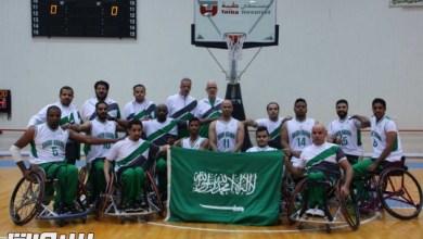 Photo of أخضر الكراسي المتحركة يواجه الإمارات غداً في نصف نهائي الخليجية