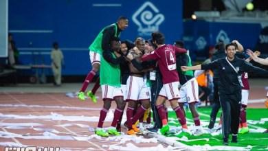 Photo of صور من لقاء الفيصلي و الفيحاء – دوري الامير محمد بن سلمان