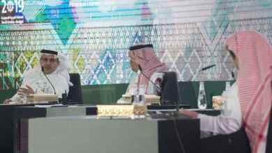 Photo of الخليفي: الكتلة النقدية ارتفعت إلى 70 % والإقراض زاد 1.7 %