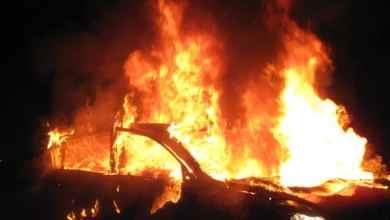 Photo of رجل يشعل النيران في سيارة زوجته الجديدة بحائل.. والكشف عن السبب