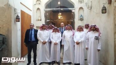 Photo of آل فهيد: إدراج واحة الأحساء في (اليونسكو) دليل على العمق الحضاري في السعودية