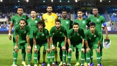 Photo of الأخضر السعودي يواجه غدًا كوريا الجنوبية في ختام استعداداته لأمم آسيا