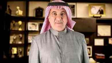 Photo of تركي الشبانة من إدارة أكبر المؤسسات الإعلامية العربية إلى وزارة الإعلام.. تعرف على سيرته