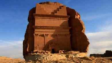 """Photo of """"مدائن صالح"""" تفتح أبوابها للزوار خلال إجازة منتصف العام.. المواعيد وسعر التذكرة"""