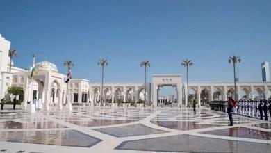 Photo of بالصور| محمد بن زايد ورئيس النيجر يشهدان مراسم تبادل اتفاقيتين ومذكرة تفاهم