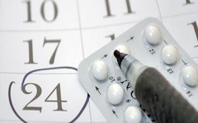 Photo of اربعة وسائل لمنع الحمل