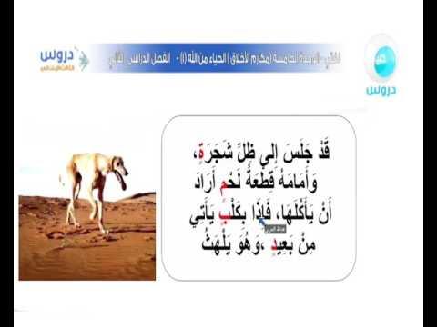 Photo of اكتب نهاية مختلفة للقصة مبينا سبب اختياري لها
