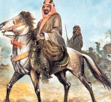 Photo of قصة توحيد المملكة العربية السعودية للاطفال