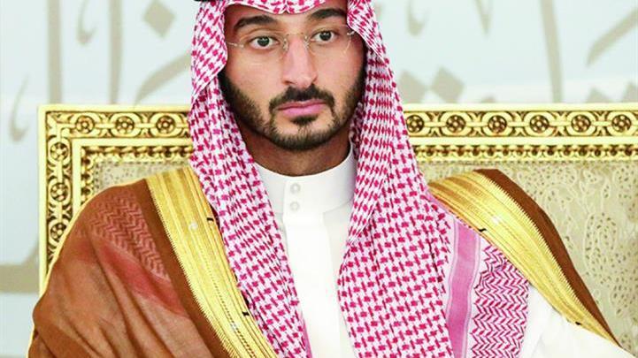 Photo of من هو عبد الله بن بندر بن عبد العزيز آل سعود ؟