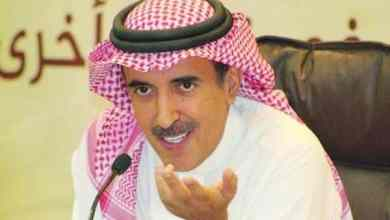 Photo of خالد السليمان يرد على مبررات واشنطن بوست عدم إعلان السعودية أسماء المتهمين في قضية مقتل خاشقجي
