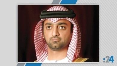Photo of ولي عهد عجمان يوجه بمكرمة لـ54 مواطناً مشاركين في العرس الجماعي