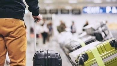 Photo of القبض على سارق حقائب المسافرين في مطار دبي الدولي