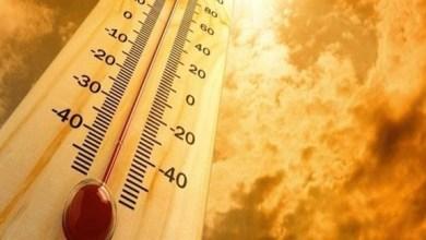 """Photo of """"الأرصاد الإماراتية"""": ارتفاع في درجات الحرارة غداً"""