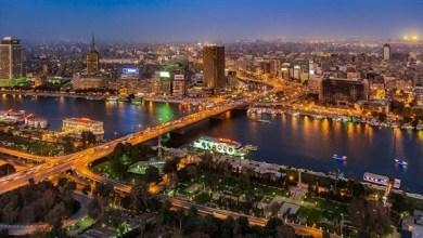Photo of 5.9 مليار دولار استثمارات إماراتية بالسوق المصري في 4 سنوات