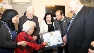 Photo of سفير الإمارات يقوم بجولة في شمال لبنان ويقدم مساعدات لعدد من المؤسسات