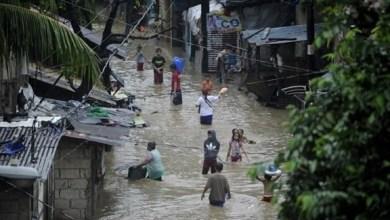 Photo of الفلبين: 126 قتيلاً حصيلة عاصفة ديسمبر الماضي