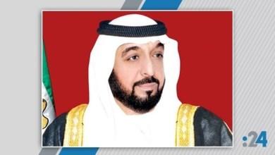 Photo of رئيس الدولة يصدر مراسيم بتعيين ونقل وترقية أعضاء في السلك الدبلوماسي