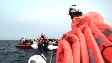 Photo of مالطا: وصول 49 مهاجراً كانوا عالقين في المتوسط