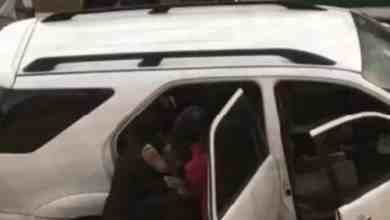 Photo of مجهول أفريقي يصيب مواطناً بطلقتين.. وتفاصيل الحادثة يرويها أخو المصاب