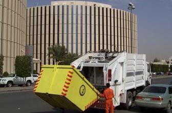 """Photo of اعتماد شرائح جديدة لرسوم """"جمع النفايات"""" على الأنشطة التجارية"""