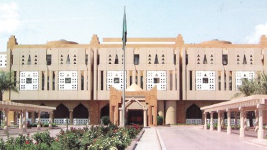 "Photo of إمارة تبوك توضح حقيقة وسم ""رفع الإزالة عن قصر خرباء"""