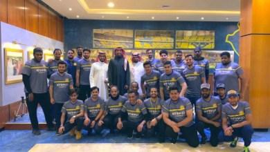 Photo of الاجتماع السنوي الثاني لمجلس جماهير النصر في مقر النادي